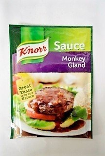 how to cook with monkey gland sauce